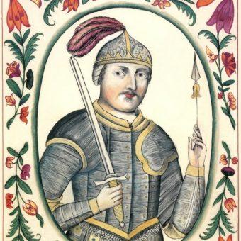 Kniaź Igor (fot. domena publiczna)