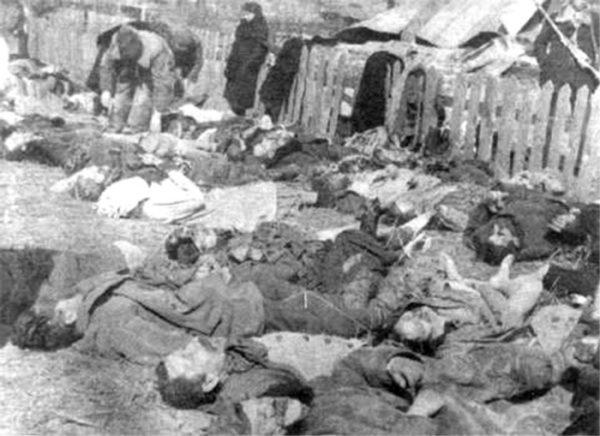 Historyczne animozje między Polakami a Ukraińcami dotyczą m.in. Ukraińskiej Powstańczej Armii, która w latach 1943–45 dopuściła się czystki etnicznej na ok. 100 tys. polskich mężczyzn, kobiet i dzieci.
