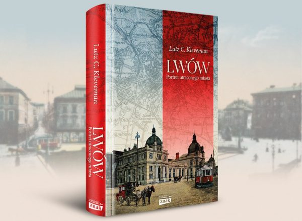 Powyższy tekst stanowi fragment książki Lutza C. Klevemana Lwów. Portret utraconego miasta, wydanej nakładem wydawnictwa Znak Horyzont.