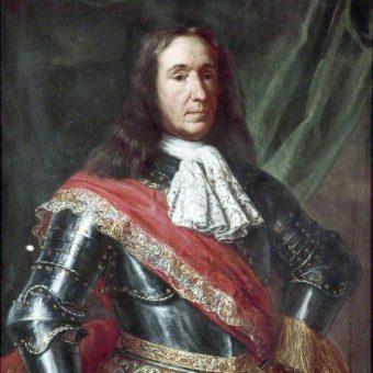 Michal Radziwiłł był hetmanem polnym w latach 1668-1673. Ile w tym czasie wydał?