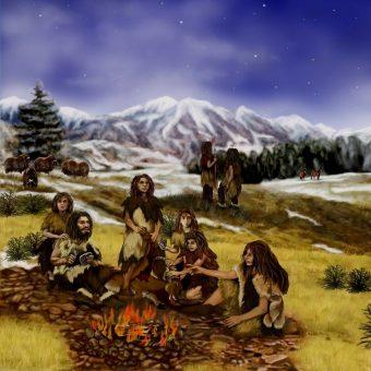 Neandertalczycy (lic. CC0)