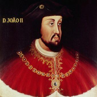 Portret Jana II Księcia Doskonałego.