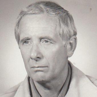 Alfred Miodowicz w 1984 roku został szefem OPZZ.