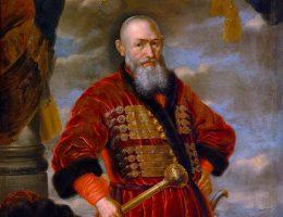 Stefan Czarniecki został upamiętniony w naszym hymnie narodowy, ale jego biografia skrywa również czarne karty.
