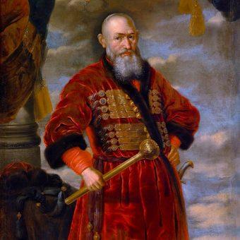 Stefan Czarniecki został upamiętniony w naszym hymnie narodowy, ale jego biografia skrywa również mroczne karty.