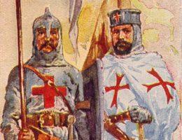 Co o krzyżowcach naprawdę myśleli muzułmanie?