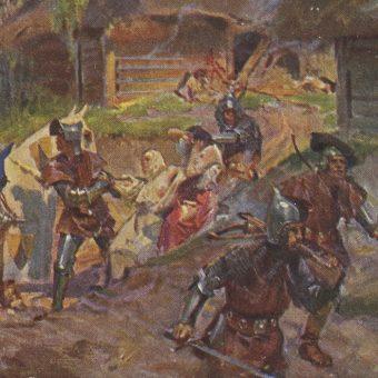W średniowiecznej Polsce porwania były na porządku dziennym – a śląscy Piastowie byli w nich wręcz mistrzami.