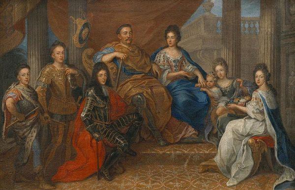 Zwłaszcza w ostatnich latach panowania Jana III Marysieńka zyskała duży wpływ na politykę.