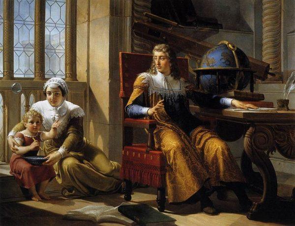 Newton eksperymenty z rtęcią niemal przypłacił śmiercią. Na szczęście w porę zaprzestał swoich badań.