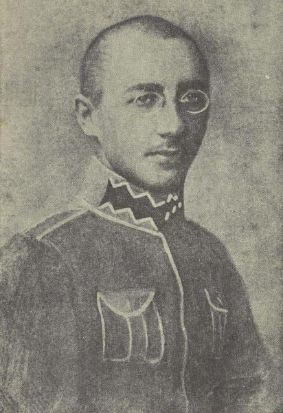 Na wykonawcę zamachu na Piłsudskiego we Lwowie w 1921 roku wyznaczono Stepena Fedaka.