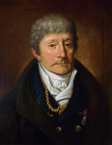 Według plotek zabójcą Mozarta był jego muzyczny rywal, Antonio Salieri.