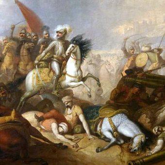 Dzięki reformom Sobieskiego możliwe były zwycięstwa nad Turkami.