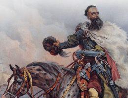 Gdzie krył się sekret sukcesów Stefana Czarnieckiego?