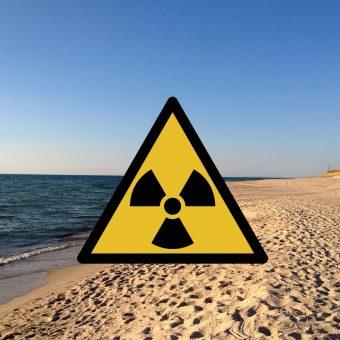 Czy przebywanie na plażach może stać się wkrótce niebezpieczne?
