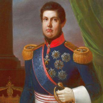 Portret Ferdynanda II.