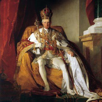 Portret Franciszka II.