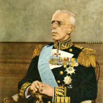 Gustaw V.