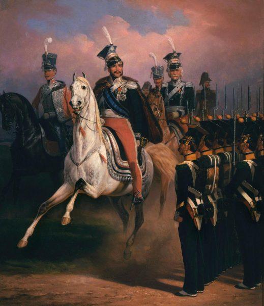 Książkę Poniatowski u progu wojny mógł wystawić do walki nie więcej niż 17 tysięcy żołnierzy.