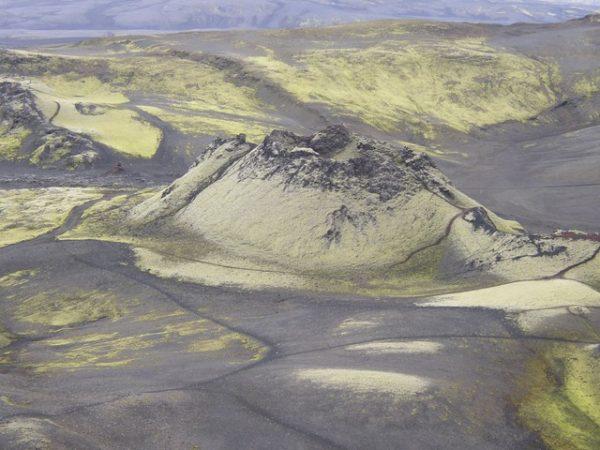 Dotąd zakładano, że wybuch wulkanu Laki był odpowiedzialny za falę upałów latem 1783 roku, nowe badania wskazują jednak, że było inaczej.