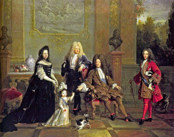 Ludwik XIV unikał kąpieli jak ognia. Nic dziwnego, że nawet najbliżsi Króla Słońce trzymali go na dystans.
