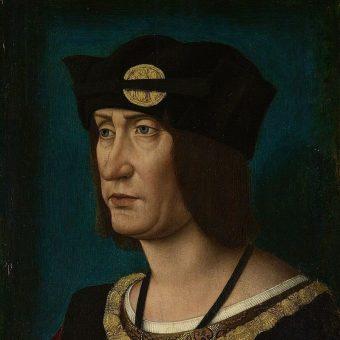 Ludwik XII (fot. domena publiczna)