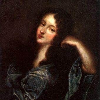 Maria Kazimiera stanęła na czele stronnictwa profrancuskiego po śmierci Marii Ludwiki Gonzagi.