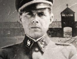 Dlaczego Mossad nie schwytał Josefa Mengelego?