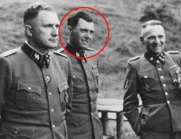 W rozmowie z synem Josef Mengele twierdził, że uratował życie tysiącom więźniów.