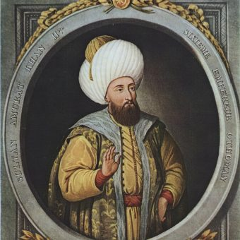 Murad II (fot. domena publiczna)