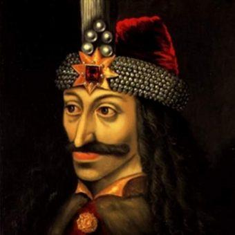 Portret Włada Palownika.