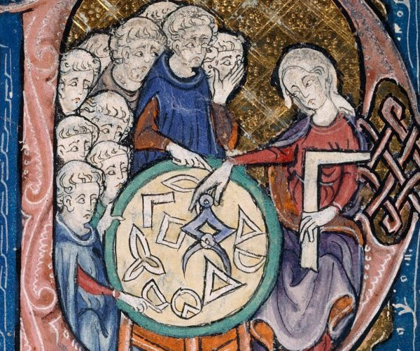 Średniowieczne kobiety bynajmniej nie były całkowicie pozbawione praw. Tak jak mężczyźni pracowały, do pewnego stopnia zarządzały swoim majątkiem. Niektóre także potrafiły czytać i pisać.