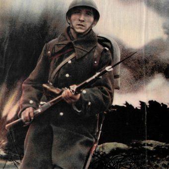 """Dlaczego Armia """"Poznań"""" nie dostała zielonego światła, aby wesprzeć inne jednostki walczące z Niemcami? Zdjęcie poglądowe."""