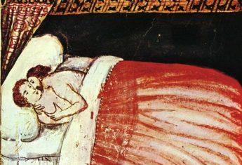 Średniowieczny Kościół próbował narzucić ludziom katolicką moralność, jednak musiał pogodzić się z ich seksualnością.