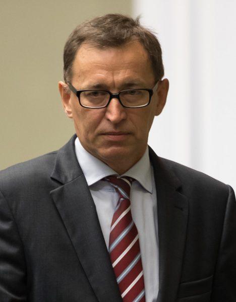 Jarosław Szarek twierdzi, że w III RP nie wykorzystano potencjału i osiągnięć Solidarności Walczącej.