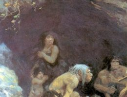 Czy wymarcie neandertalczyków było spowodowane problemami z płodnością wśród kobiet tego gatunku?
