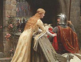 Miłość w średniowieczu istniała, choć nie zawsze w takiej formie, jak opisywały to rycerskie romanse.
