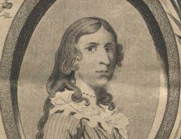 Deborah Sampson w przebraniu mężczyzny walczyła o niepodległość swojego kraju.