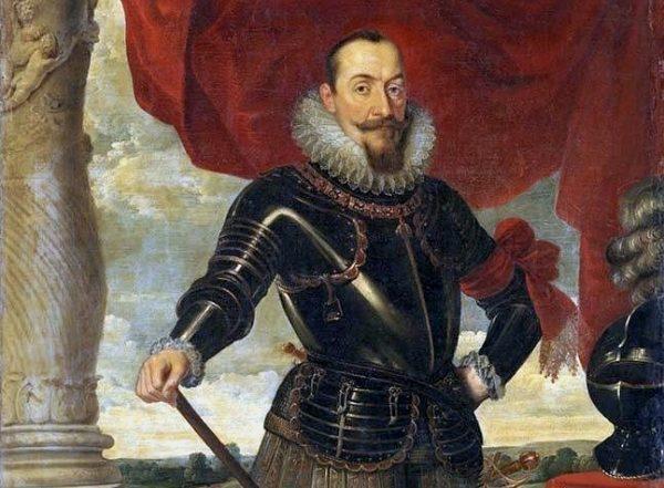 By wyprawić się do Szwecji, Zygmunt III musiał najpierw uzyskać zgodę sejmu Rzeczpospolitej.