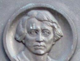 Halina Petrynowska zginęła podczas walk w siedzibie Polskiej Wytwórni Papierów Wartościowych.