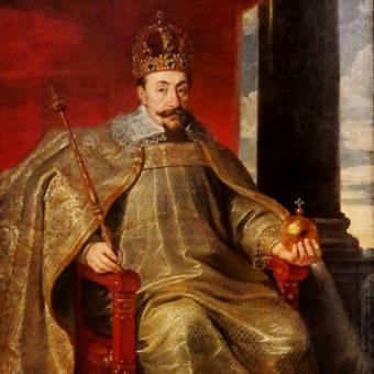 Zygmunt III Waza zaprzepaścił szanse swojego syna na objęcie władzy w Moskwie.