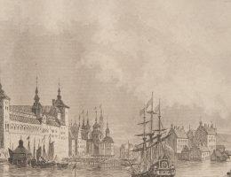 Polacy znaleźli się w Sztokholmie... właściwie przypadkiem. Ilustracja poglądowa.