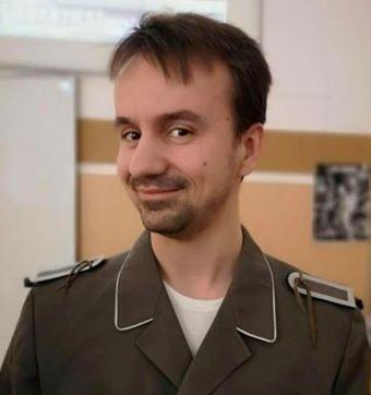 Mateusz Raszyński