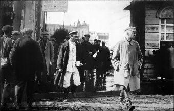 Stalin bezlitośnie rozprawił się z polskimi komunistami.