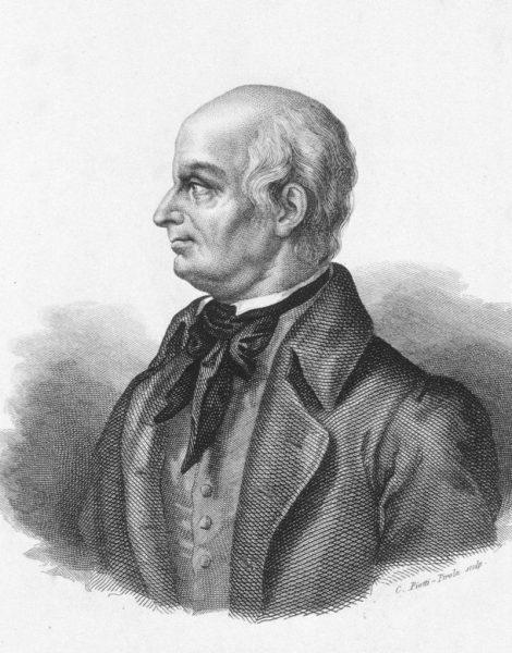 Spallanzani obalił nie tylko twierdzenia sformułowane już przez Arystotelesa, ale również Linneuszowską koncepcję zapłodnienia!
