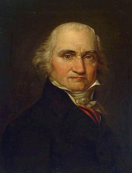astronom Jan Śniadecki, pierwszy dyrektor Gwiazdarni Szkoły Głównej Koronnej