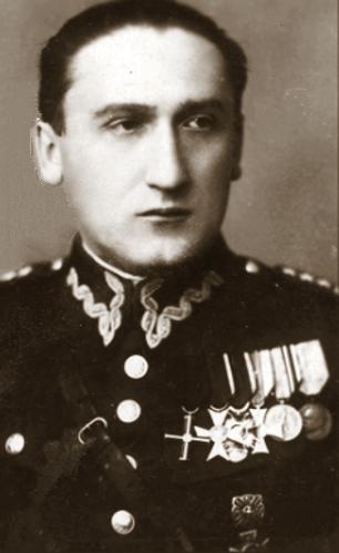 Jan Żychoń był asem polskiego wywiadu w II RP.