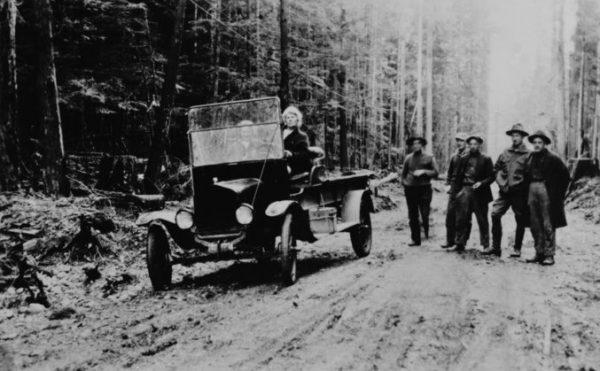 Dzieje motoryzacji potoczyłyby się inaczej, gdyby Henry Ford słuchał sceptyków.
