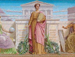 """Karyjczykiem był m.in. """"Ojciec Historii"""" Herodot."""