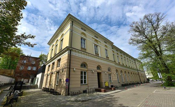 W latach 1955–1975 Gieysztor był dyrektorem Instytutu Historycznego Uniwersytetu Warszawskiego.