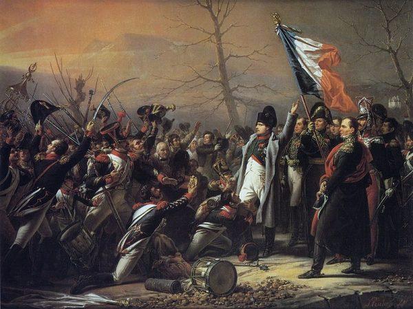 Powrót Napoleona z Elby
